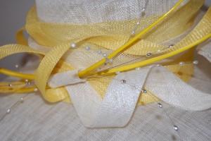Lemon Stripe 2
