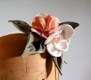 Silk Blossom 3
